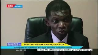 Afrika Mashariki: Rais wa Rwanda, Paul Kagame azuru Tanzania, Julai 3 2016 Sehemu ya Kwanza