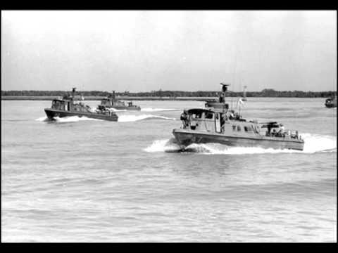 USNM Interview of James Thomas Part Three Service on the USS Savage DER 386 and Memories of Vietnam
