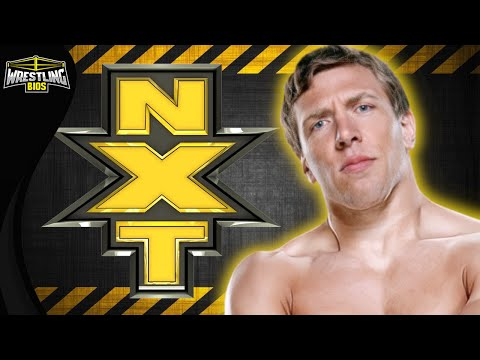 The Story of NXT Season 1