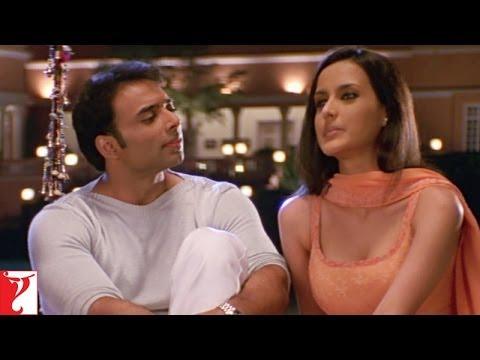 Dialogue Promo: 2 | Mere Yaar Ki Shaadi Hai | Uday Chopra | Sanjana