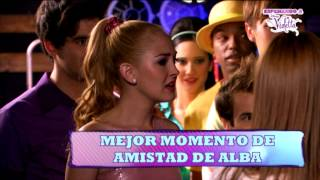 Disney Channel España | Esperando A Violetta: Amistad (Parte 1)
