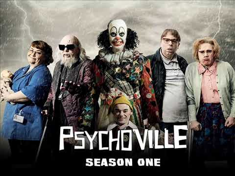 Psychoville - Commentary of series 1 episode 1