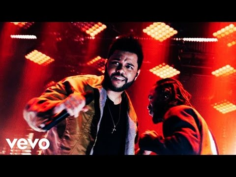 Video The Weeknd - I Feel It Coming (Live) (2017) download in MP3, 3GP, MP4, WEBM, AVI, FLV February 2017