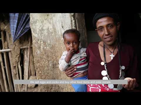 Bridging the gap between agriculture and nutrition in Ethiopia