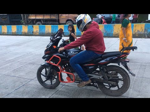 Search Result Youtube Video Pulsar 220 Duke Inspired