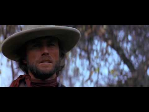 Movie - The Outlaw Josey Wales (Clint Eastwood, 1976)