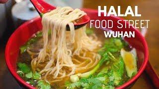 Video Kuliner HALAL di China yang Bikin Meleleh versi Haniv MP3, 3GP, MP4, WEBM, AVI, FLV Maret 2019