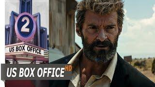 Video Top Box Office (US) Weekend of March 3-5 2017 HD MP3, 3GP, MP4, WEBM, AVI, FLV Oktober 2018