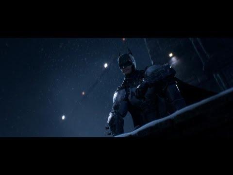 První trailer na Batman: Arkham Origins