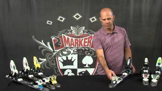2013 Marker Jester Binding