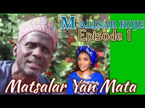 Majalisar Koje 1 Episode 1 Matsalar Yan Matan Zamani