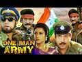 One Man Army Hindi Dubbed