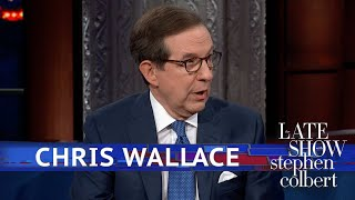 Chris Wallace: There Were Two October Surprises