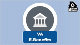 VA E-Benefits
