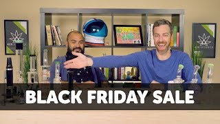 Black Friday Bong Rips, Holiday Sale! by 420 Science Club