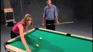 Bank Shots - How To Play Pool Like The Pros