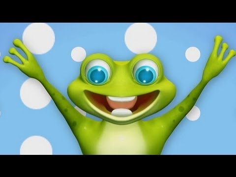 Muffin Songs - If You Are Happy and you know it | nursery rhymes & children songs with lyrics