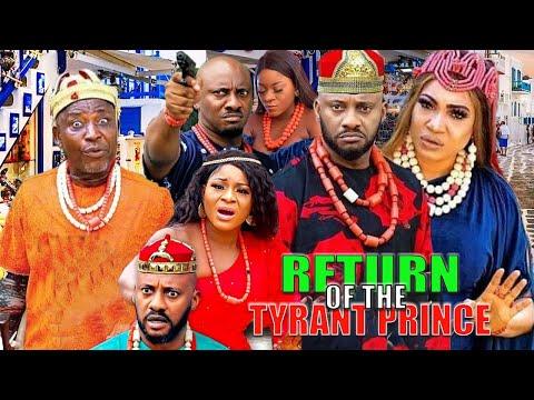 Return Of The Tyrant Prince Part 1&2 |New Movie| - Yul Edochie 2020 Latest Nigerian Nollywood Movie