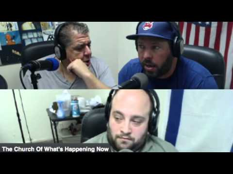 Happening - Comedian Bert Kreischer joins Joey Diaz and Lee Syatt live in studio. This podcast is brought to you by: Onnit.com. Use Promo code CHURCH for a discount at c...