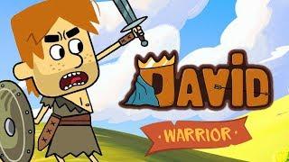 David and Goliath – Part 2
