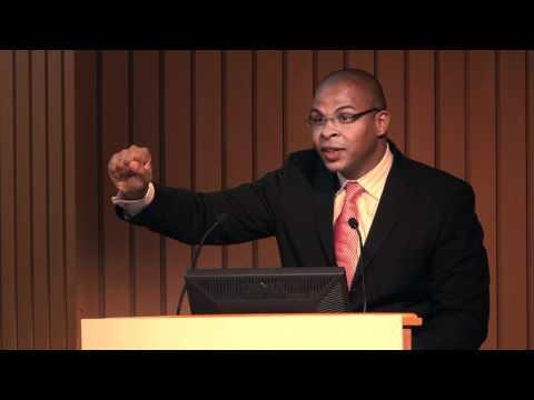 Roland Fryer: Racial Ungleichheit im 21. Jahrhundert: Die abnehmende Bedeutung von Diskriminierung