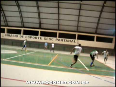 Torneio Sesc Pantanal em Poconé