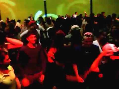 DJ Frequency Mix Ao Vivo em Romelandia SC ---17/05/2014