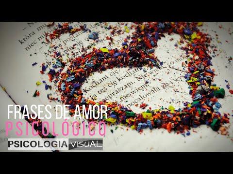 Palabras de amor - Frases de Amor Psicológico y su significado #Psicología