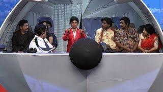 Video #Thakarppan Comedy I Honeymoon & a flight romance I Mazhavil Manorama MP3, 3GP, MP4, WEBM, AVI, FLV Januari 2019