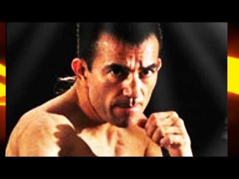 Omar Narváez defiende el título en Trelew