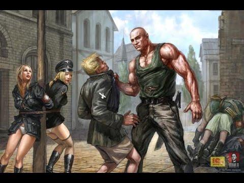 Обзор игры: Санитары подземелий (Planet Alcatraz)