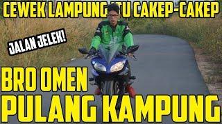 Video Mudik Ke Way Kanan Cewek Lampung Asli Cakep-Cakep MP3, 3GP, MP4, WEBM, AVI, FLV Maret 2019