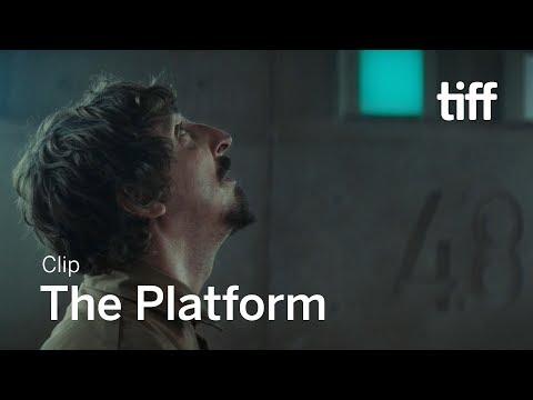 THE PLATFORM Clip   TIFF 2019