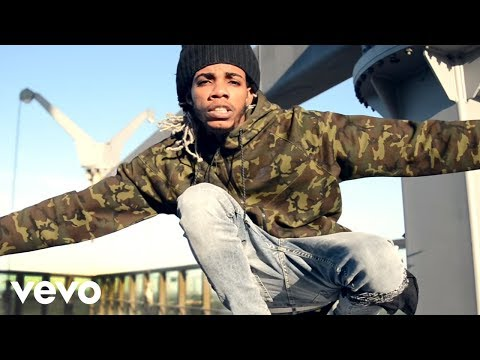 ALKALINE - FORMULA (Official Music Video)
