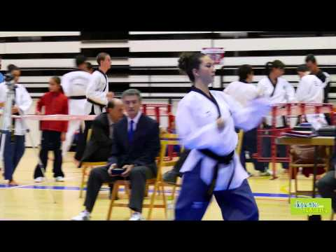 Video 4K UltraHD Poomsae (1)