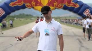 Street Race Mostar 2014