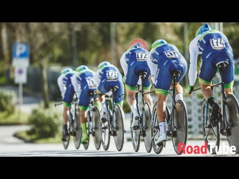 Orica Bike Exchange - Best of 15/16