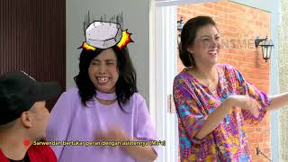 Video ANDAI - Sarwendah Sebel Ruben Peluk-Peluk Asistennya (20/10/18) Part 1 MP3, 3GP, MP4, WEBM, AVI, FLV November 2018