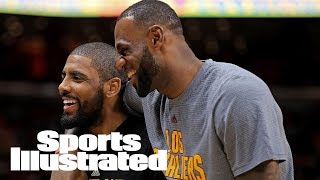 LeBron James denied on Twitter Tuesday that he wants Kyrie Irving traded.Subscribe to ►► http://po.st/SubscribeSIFollow the latest NFL news and highlights, with updates on your favorite team and players. Want to know what's up with Russell Wilson, Cam Newton, Tom Brady and more? We've got you covered:http://po.st/PlaylistSI-NFLCan the Cleveland Cavaliers repeat? Will the Golden State Warriors make history again? Keep up with all the important NBA updates, including news on LeBron James, Kevin Durant, Steph Curry and more:http://po.st/PlaylistSI-NBAFrom Bryce Harper and Mike Trout to Clayton Kershaw and Madison Bumgarner, Sports Illustrated brings you the smartest commentary and inside stories on the latest MLB news:http://po.st/PlaylistSI-MLBCheck out the most recent clips and highlights from episodes of SI Now, Sports Illustrated's daily talk show. From interviews with the biggest newsmakers to discussions with our award winning writers and editors, SI Now is your spot for all things  football, basketball, baseball and everywhere else around the world of sports:http://po.st/PlaylistSI-NowThe best of SI's award-winning video storytelling. From household names to the lesser known, SI Films' features and series explore the most powerful stories in sports:http://po.st/PlaylistSI-FilmsCONNECT WITH Website: http://www.si.comFacebook: http://po.st/FacebookSITwitter: http://po.st/TwitterSIGoogle+: http://po.st/GoogleSIInstagram: http://po.st/InstagramSIMagazine: http://po.st/MagazineSIABOUT SPORTS ILLUSTRATEDSports Illustrated offers sports fans trusted, authentic, agenda-free reporting and storytelling featuring sports news, scores, photos, columns and expert analysis from the latest in today's world of sports including NFL, NBA, NHL, MLB, NASCAR, college basketball, college football, golf, soccer, tennis, and fantasy.LeBron James Denies Rumor That He Wants Kyrie Irving To Be Traded  SI Wire  Sports Illustratedhttps://www.youtube.com/user/SportsIllustrated
