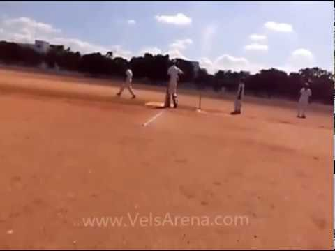 Young Kids starred in the Cricket Field