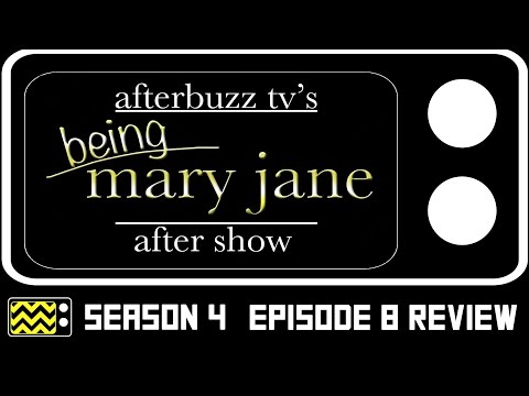 Being Mary Jane Season 4 Episode 8 Review & After Show | AfterBuzz TV