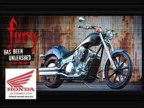 Honda of Forrest City