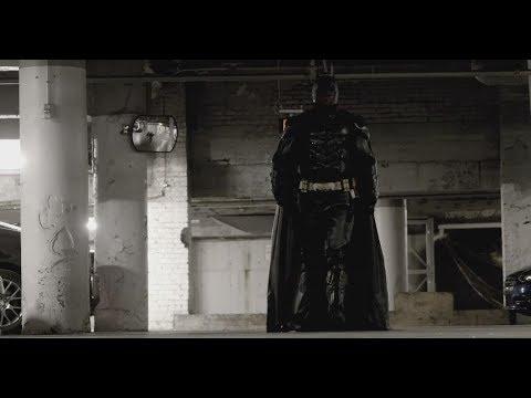 "Danny Elfman  ""Batman Theme"" Cover"