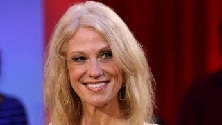 News Abuse: Kellyanne Conway, 'propaganda minister'? full download video download mp3 download music download