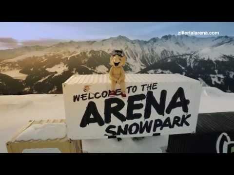 Zillertal Arena Winter Spot 2014/15 - ©Zillertal Arena