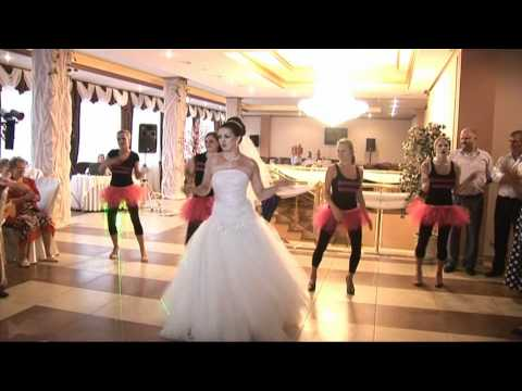 Приколы на свадьбе 2012