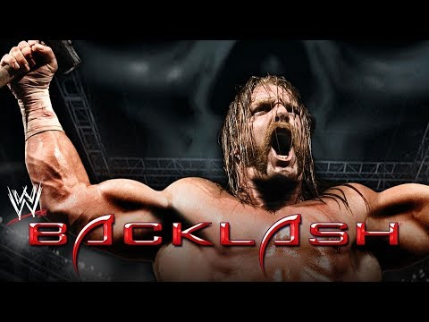 WWE Backlash 2006 Highlights [HD]