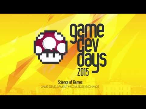 GameDev Days - Business Track (day 2)