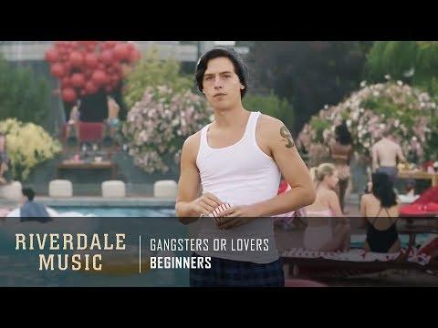 BEGINNERS - Gangsters or Lovers   Riverdale 3x01 Music [HD]