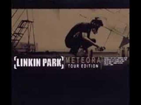 Linkin Park – Session